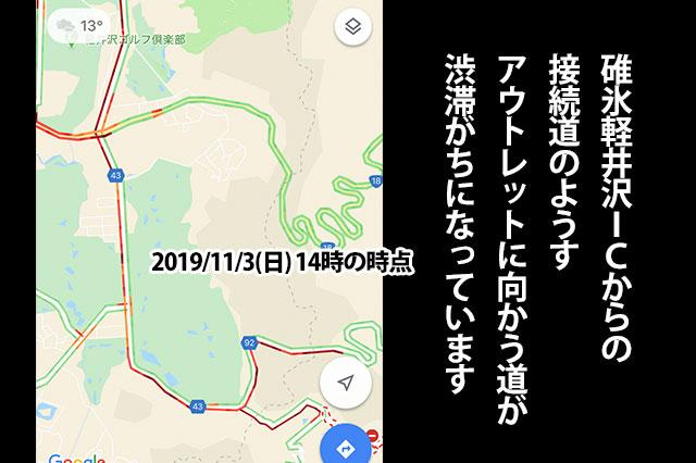 軽井沢 アウトレット セール 2019